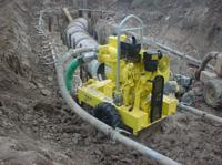 ...(Италия) , используемые на различных строительных объектах для проведения работ по водоотводу и водопонижению.