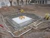 Использование системы водопонижения
